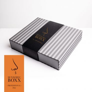 AROMABAR professional (24 wine flavours)