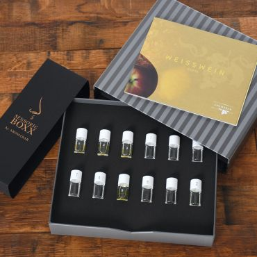 AROMABAR classic edition white wine (12 flavours)