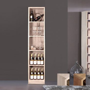 Wine rack PRESTIGE 10