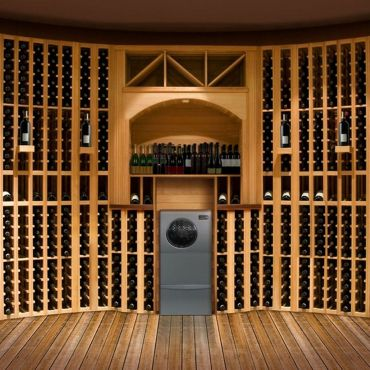 "Wine Master ""IN 50"" (free standing)"