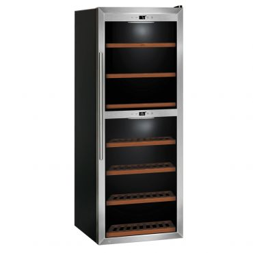 Wine cooling cabinet WINE COMFORT 126