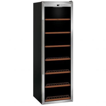 Single zone wine cabinet WineSafe 192