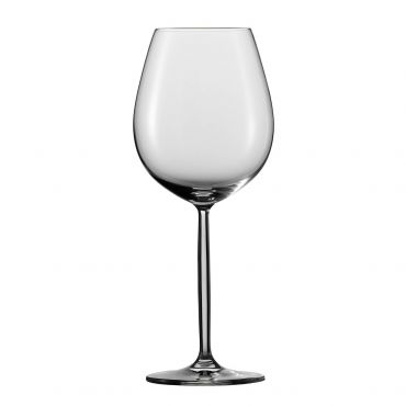Diva Water Glass, Set of 6 H 24.7 cm (Image 1) (7.95 GBP/Glass)