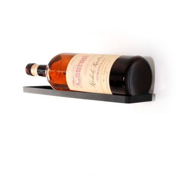 Wall Mounted Wine Rack for 3 Litre Double Magnums