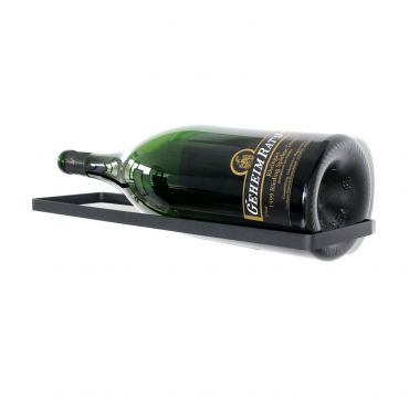 Wall Mounted Wine Rack for 6 Litre Imperial Bottles
