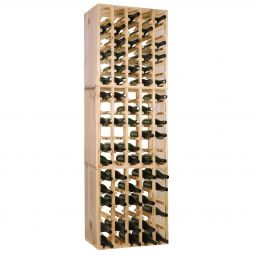 3 piece set wine rack QUADRI