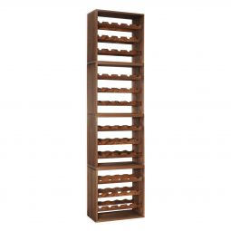 "Wine rack CUBE 50, ""standard"", 4 piece set"
